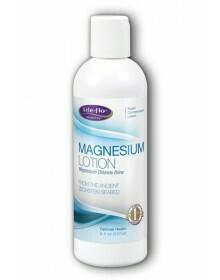 Life-Flo - Magnesium Lotion