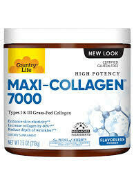 Country Life - Maxi-Collagen 7000