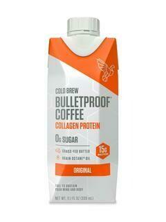 Bulletproof - Cold Brew