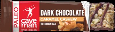 Paleo Cave Man Dark Chocolate -