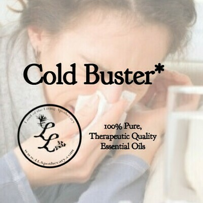 Cold Buster
