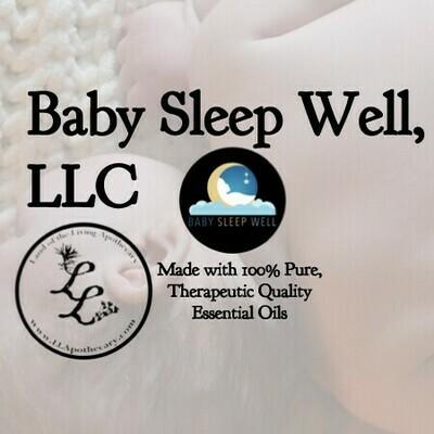 Baby Sleep Well, LLC   Ultimate Baby Sleep