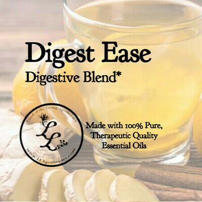 Digest Ease  Digestive Blend