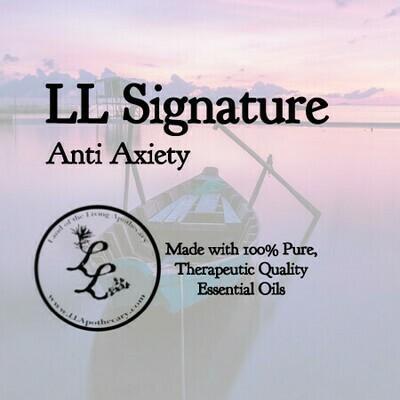 LL Signature   Anti Anxiety