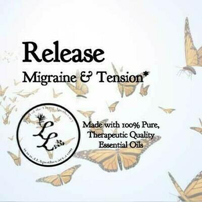 Release   Migraine & Tension
