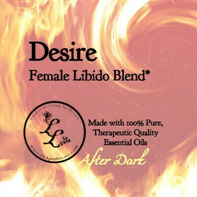 Desire   Female Libido Blend