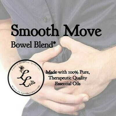 Smooth Move   Bowel Blend