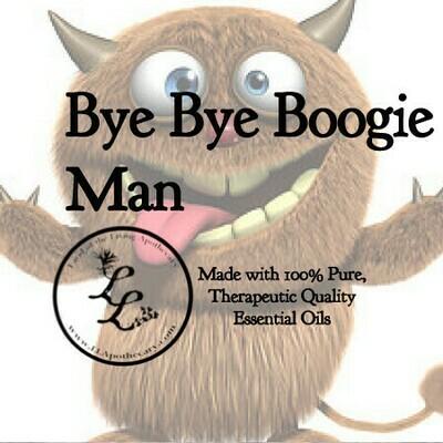 Bye Bye Boogie Man