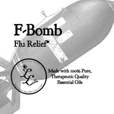 F-Bomb   Flu Relief