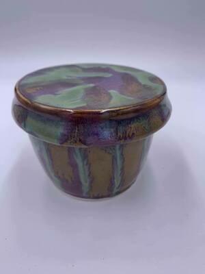 Mountain Ridge Pottery- Butter Bell