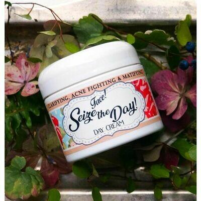Beyoutiful Naturally- Day Creams