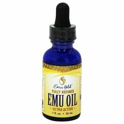 Emu Gold- Emu Oil