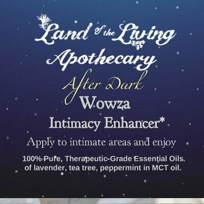Wowza   Intimacy Enhancer