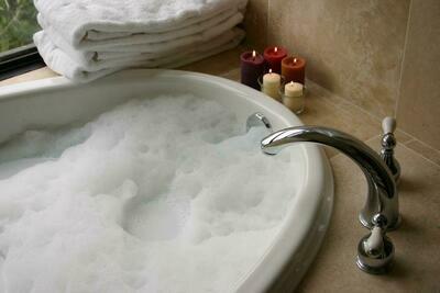 ENP- BUBBLE BATH