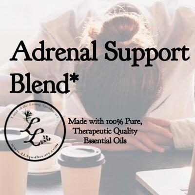 Adrenal Support Blend