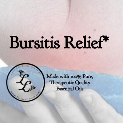 Bursitis Relief