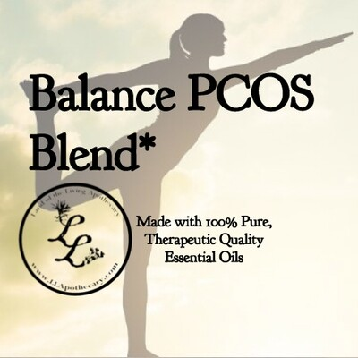 Balance PCOS Blend