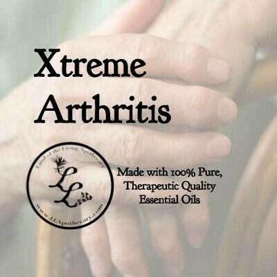 Xtreme Arthritis