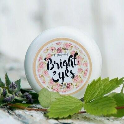 Beyoutiful Naturally- Bright Eyes