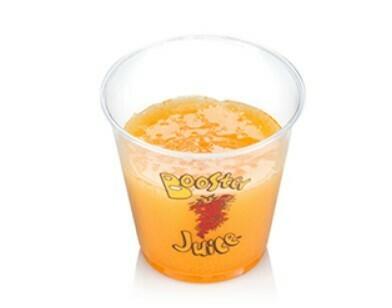 Lemon Ginger Tumeric & Coconut