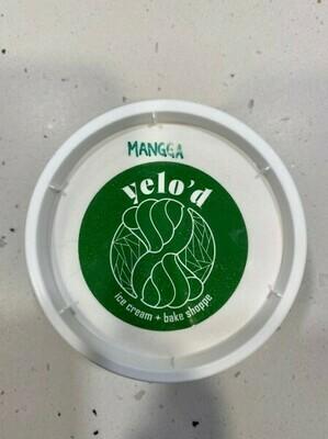 MANGGA ICE CREAM CUP