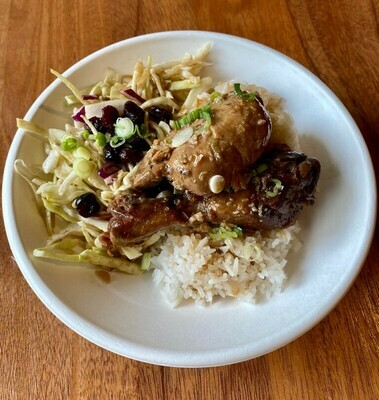 Large - Classic Chicken Adobo