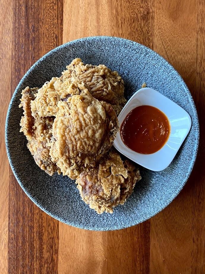 Fried Chicken (Share)
