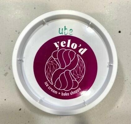 Yelo'd Ice Cream Cups
