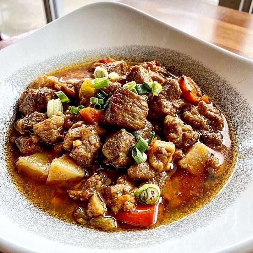 Pork Menudo (Share)