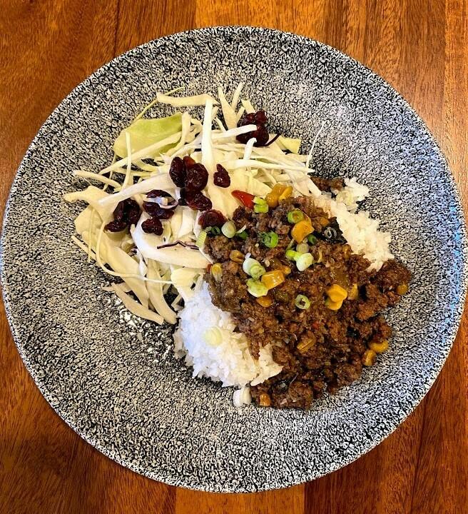 Regular - Thai Basil Beef