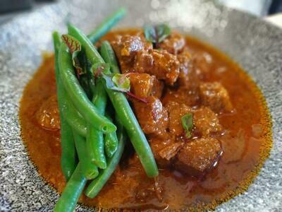 Beef Kulma (Share)