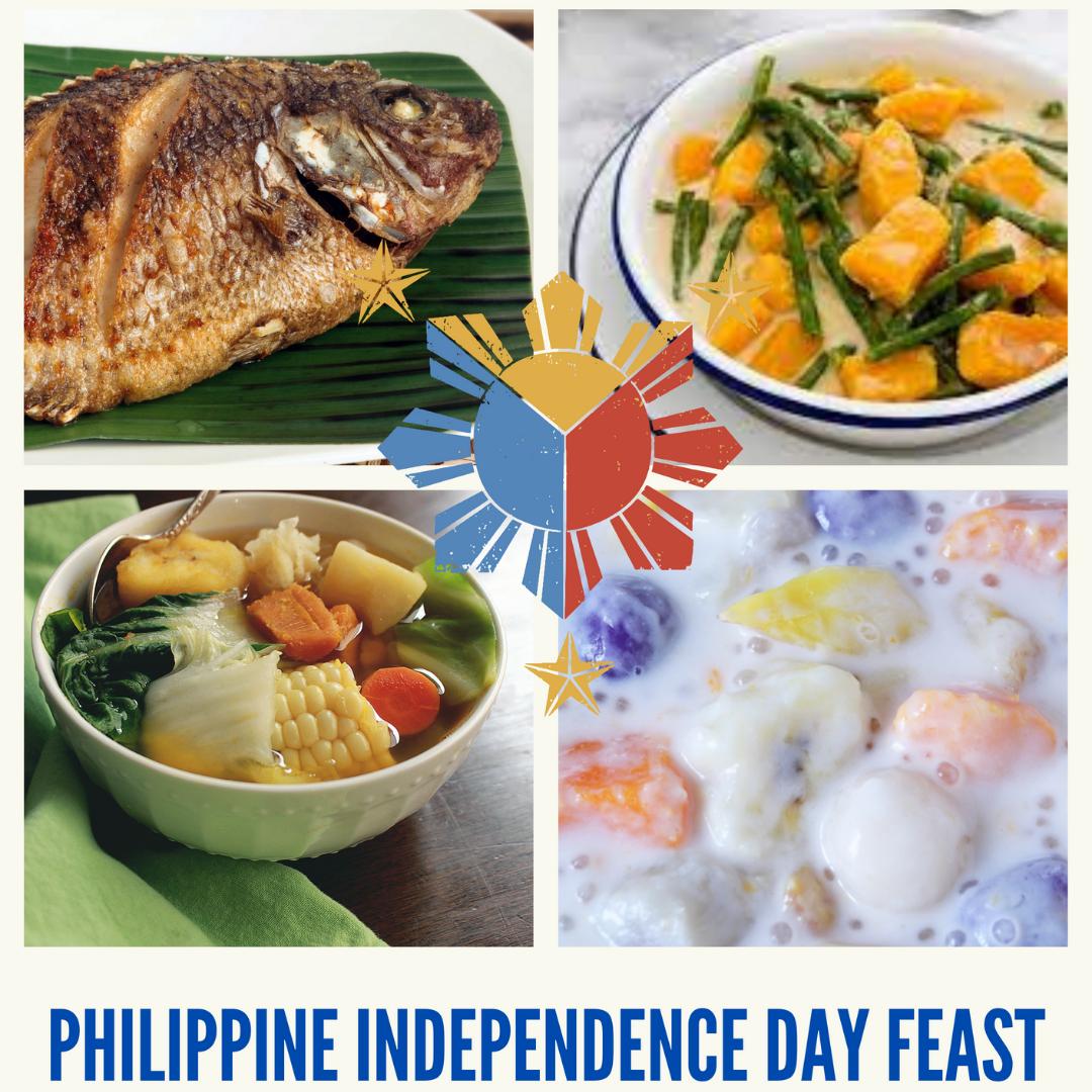 Filipino Feast 2