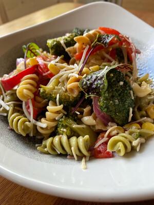 Filistix Pasta Salad