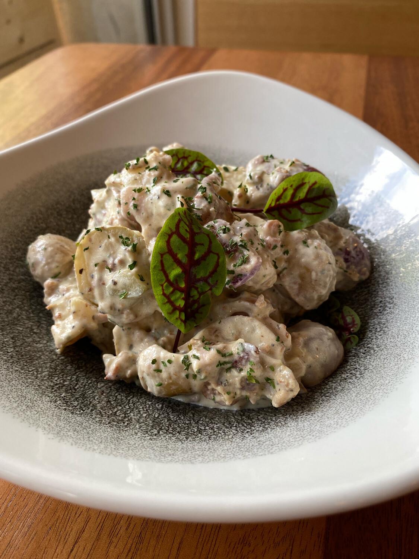 Filistix Potato Salad