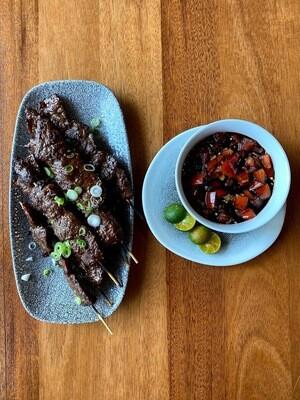 Beef Satay Maranggi (500g)