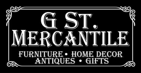 G St. Mercantile