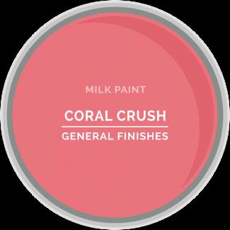 Coral Crush