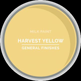 Harvest Yellow
