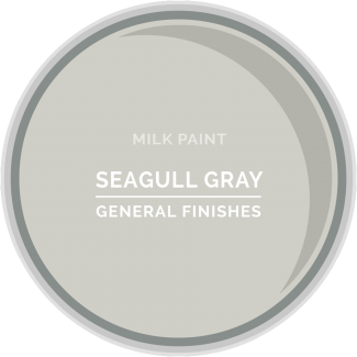 Seagull Gray