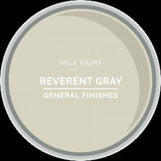 Reverent Gray
