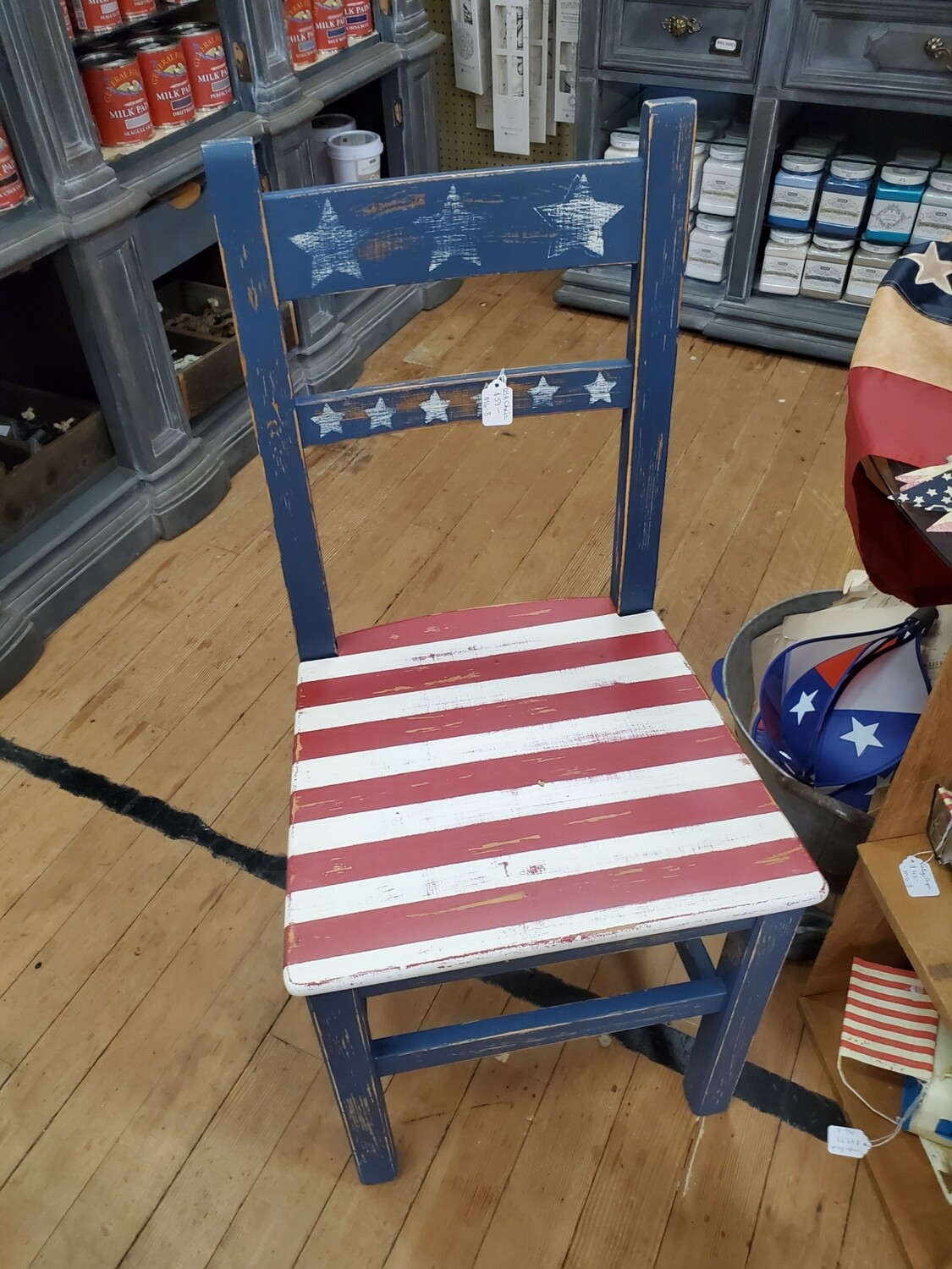 USA Chair