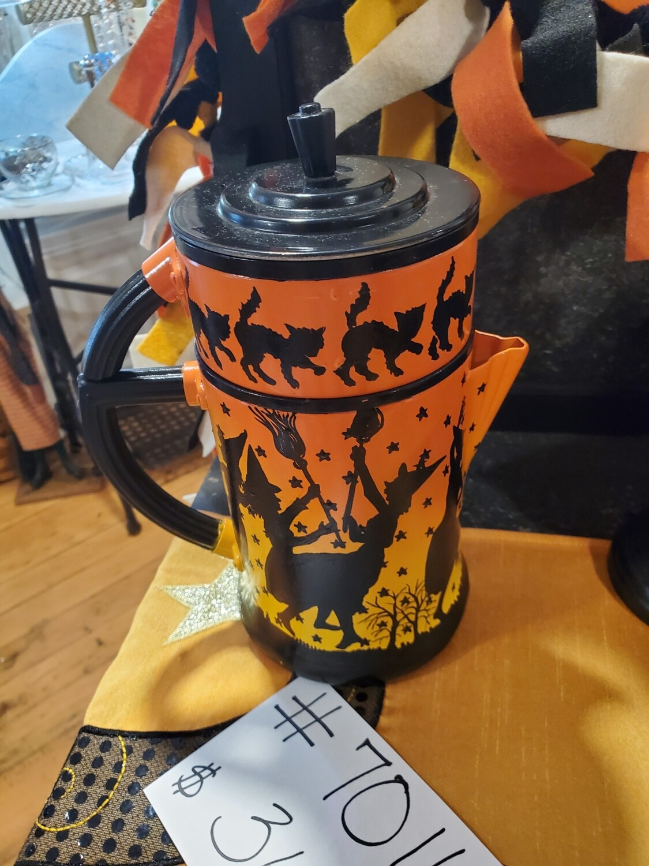 2 Tier Coffee Pot