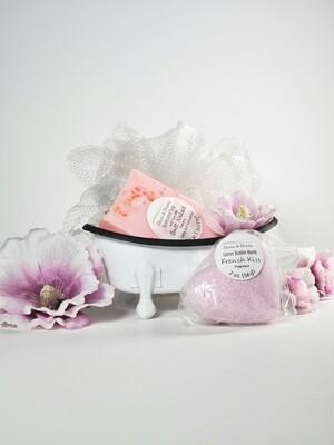 Bath Self Care Kit