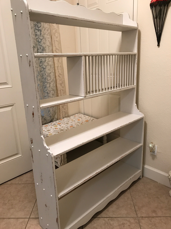 Bakers Rack Shelf