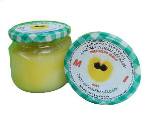 Prečiščeno maslo - ghee