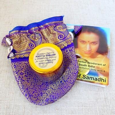 Scent of Samadhi