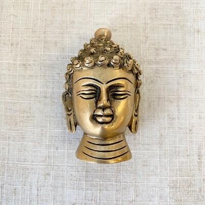 "Brass Buddha 3"""