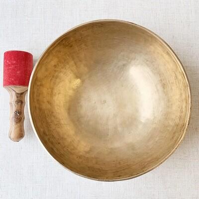 """Singing Bowl 10"""""""