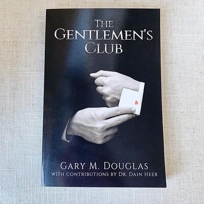 Gentlemen's Club Paperback