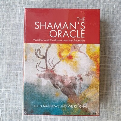The Shaman's Oracle